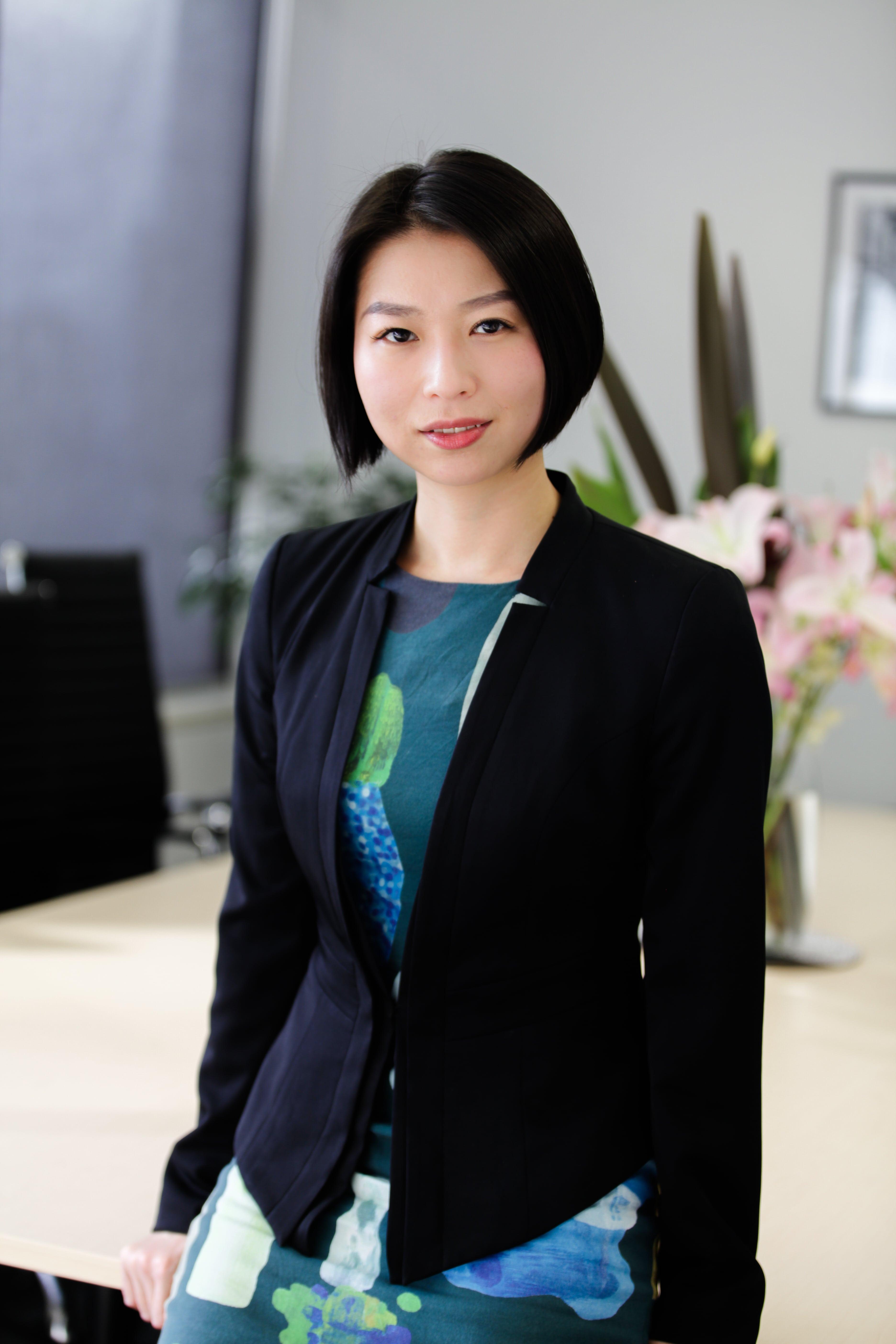 Elaine Ji Kabo Lawyers